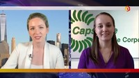 Jen Derstine, Capstone's VP of Marketing and Distribution on Winning Latest Order Out of the Bahamas