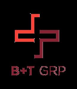 B+T Group Acquisition, Inc. Logo
