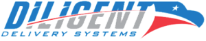 Diligent Delivery Systems Logo