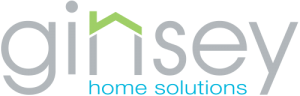 Ginsey Home Solutions, Inc. Logo