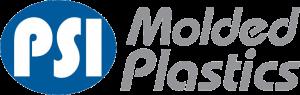 PSI Molded Plastics Logo