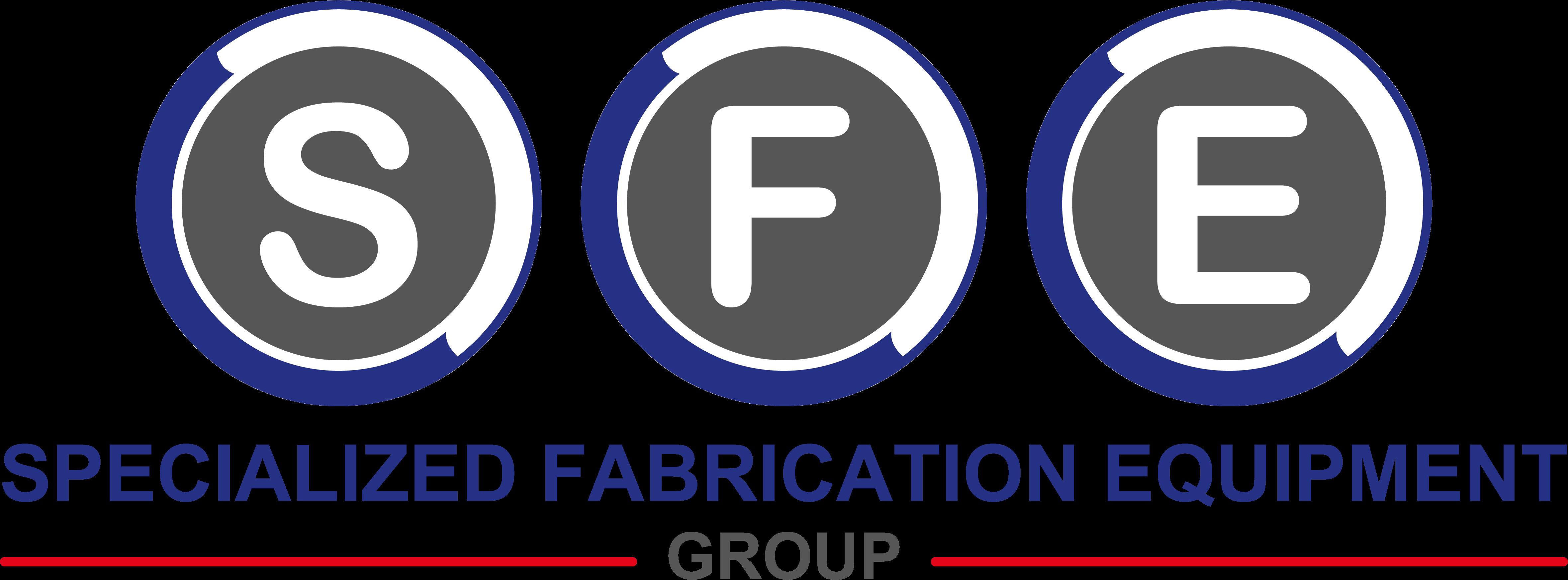 Specialized Fabrication Equipment Group, LLC Logo