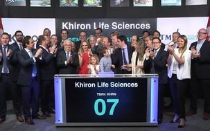 Khiron Life Sciences - TSX:V - Market Open (June 11, 2018) thumbnail
