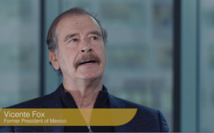 55th Mexican President Vicente Fox on Khiron Life Sciences Corp's (CVE:KHRN) Corporate Strategy thumbnail