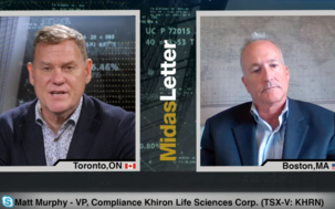 Khiron Participation in National Cannabis Roundtable