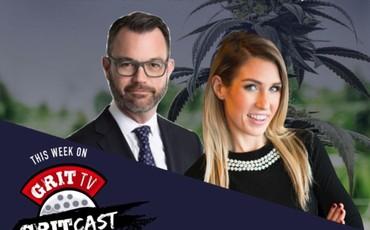 GritCast Podcast! Episode 10 - Chris Naprawa thumbnail