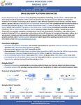 Corporate Highlight Sheet