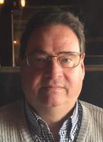 Ted McKechnie