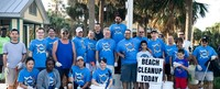 MC Assembly Lends Hand to Keep Brevard Beautiful
