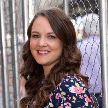 Katie Bertram