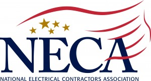 National Electrical Contractors Association (NECA).