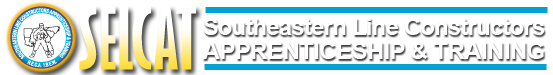 Southeastern Line Constructors Apprenticeship & Training (SELCAT).