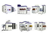 KLA-Tencor Introduces Comprehensive Wafer Inspection and Review Portfolio for Leading IC Technologies