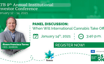 ATB 9th Annual Institutional Investor Conference thumbnail