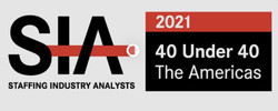 SIA 40 Under 40 2021