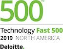 2019 Fast 500 Deloitte