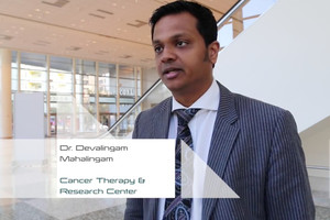 Hepatocellular Carcinoma at ASCO GI 2015