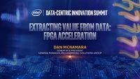 Intel's 2018 Data-Centric Innovation Summit – Dan McNamara