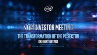 Intel's 2019 Investor Meeting – Gregory Bryant