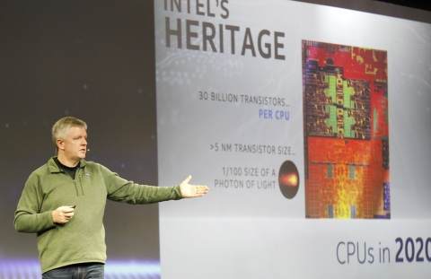 Intel Highlights Latest Security Investments at RSA 2020