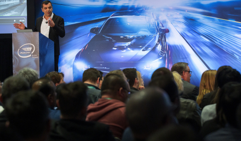 At CES 2020, Mobileye Raises the Bar