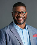 Reginald Miller, Senior Director, Global Inclusion and Diversity