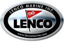 Visit Lenco Marine's website