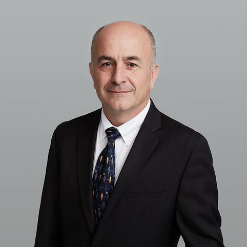 Ray Chevalier