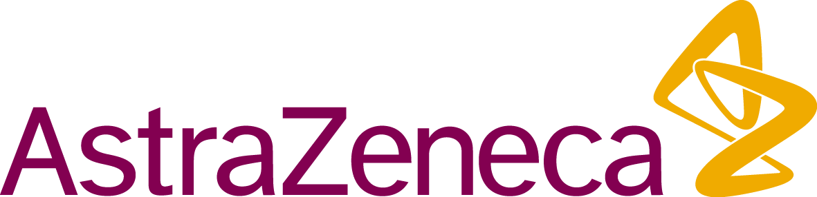 Logo for AstraZeneca