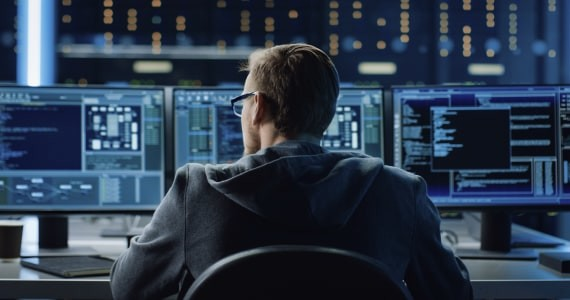 Connecting Innovative Vendors with Solutions Providers