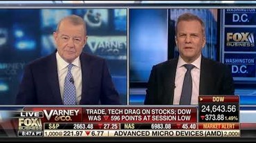 Thumbnail of Lightbridge Fox Business Varney and Company - Nov. 20, 2018