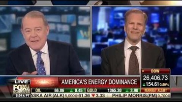 Thumbnail of Lightbridge FOX Business Varney and Company - Jan. 25, 2018