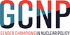 Gender Champions in Nuclear Policy