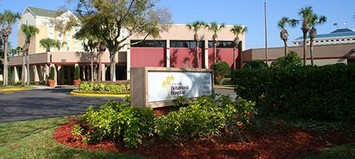 A picture of UHS Central Florida Behavioral Hospital