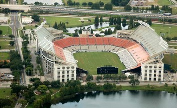 A picture of Citrus Bowl