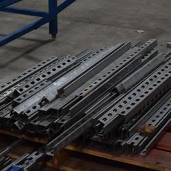 Sleeves/Supplemental Steel
