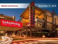 IDEAS Conference Presentation