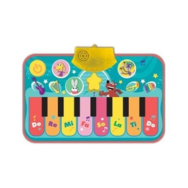 Baby Genius Press to Play Mini Piano Mat