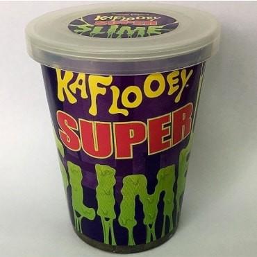 Kaflooey Super Slime