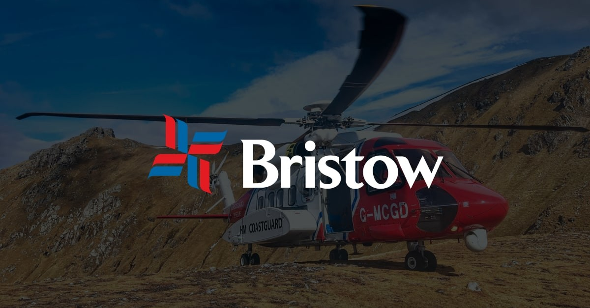 Bristow Group Inc. (VTOL)