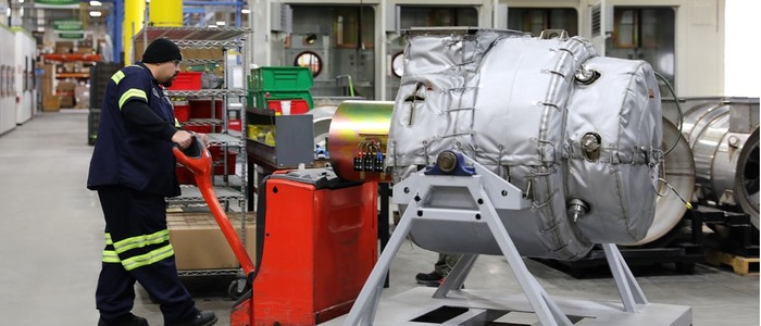 A Closer Look at Capstone's Manufacturing Process