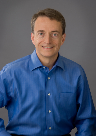 Intel Appoints Tech Industry Leader Pat Gelsinger as New CEO