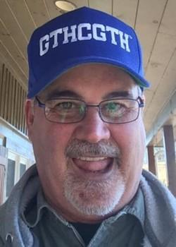 Fulton says GTHCGTH!