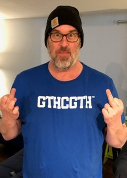Tim says