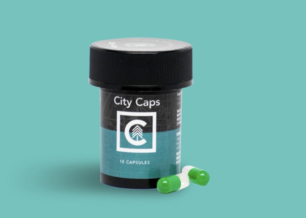 City Caps