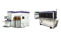 Announcing Kronos™ 1080 and ICOS™ F160 Inspection Systems: Expanding KLA-Tencor's IC Packaging Portfolio