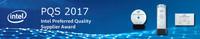 KLA-Tencor Receives Intel's Preferred Quality Supplier Award