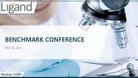 Benchmark Investor Conference Presentation