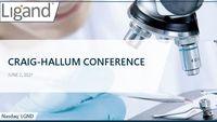 Craig-Hallum Investor Conference Presentation