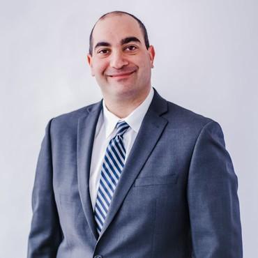 Adam J. Golub